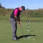 A Focus on Better Golf Putting