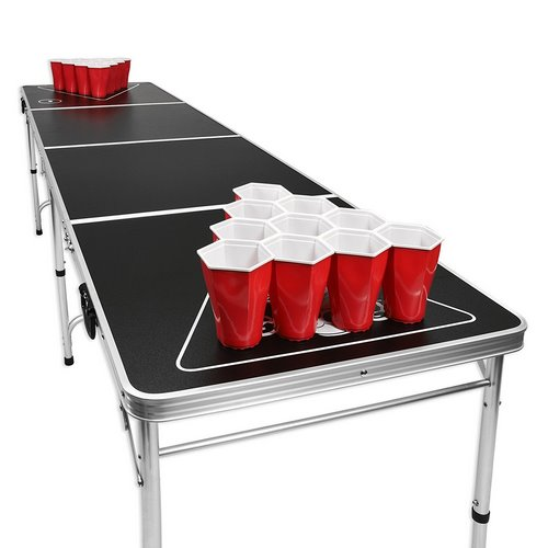 gopong beer pong table