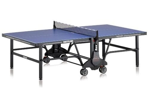 Kettler Champ 50 Outdoor Ping Pong Table