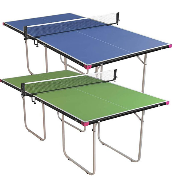 Butterfly 34 Size Ping Pong Table